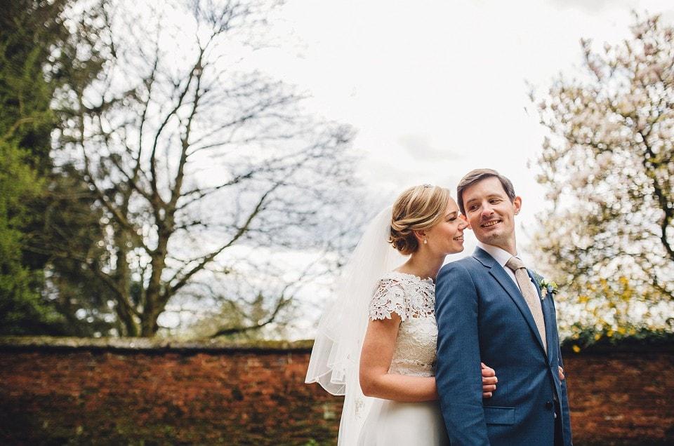 Gorcott Hall Wedding Photography - Lucy & Adam