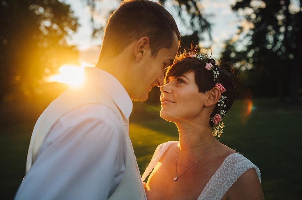 Twycross Wedding Photography - Faye & Gabriel