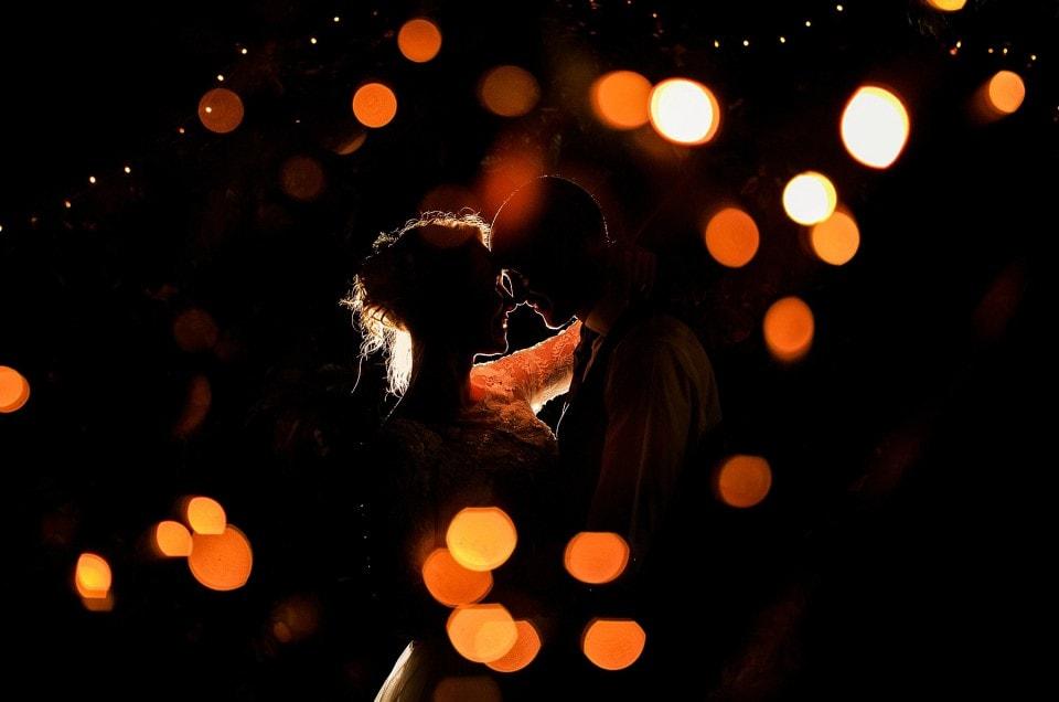 English Garden Wedding - Samantha & Mark