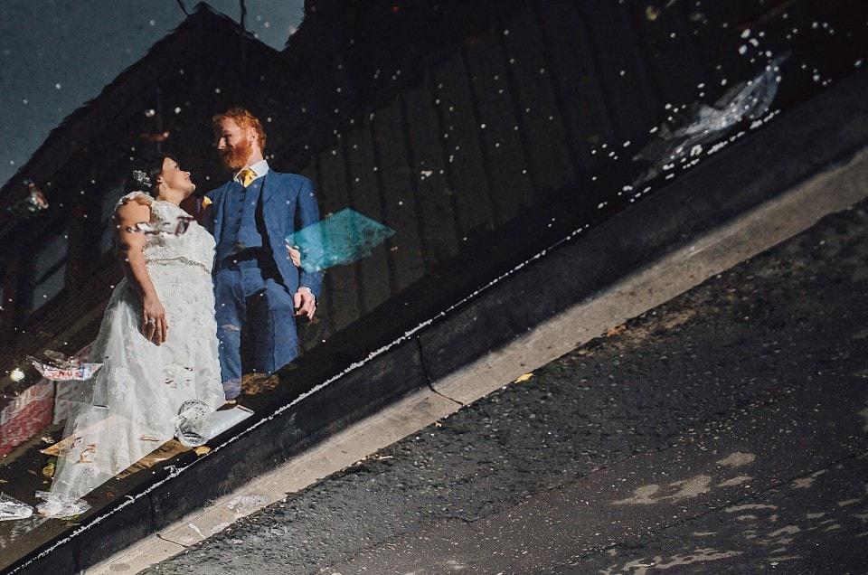 Fazeley Studios Digbeth Wedding Photography - Sam & Lyndon