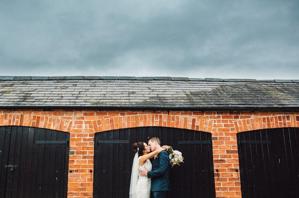 Village Green DIY Wedding - Jemma & Nick