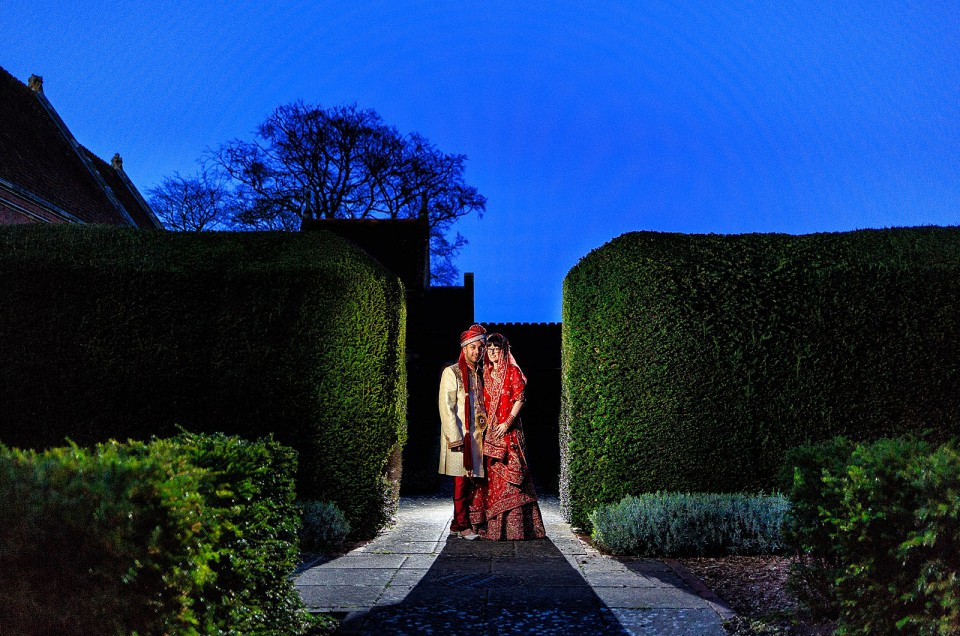Gemma & Navesh Wedding Slideshow