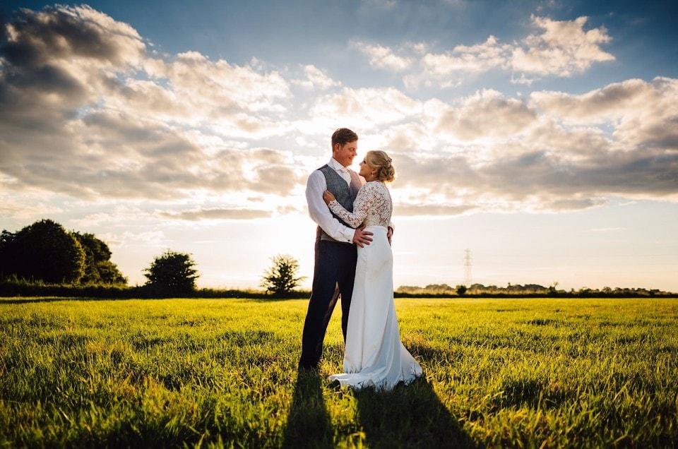 Marquee Wedding Photography Boston Lincolnshire - Jade & Jack
