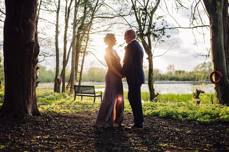 Middleton Hall Tamworth Wedding Photography - Rowan & Pete