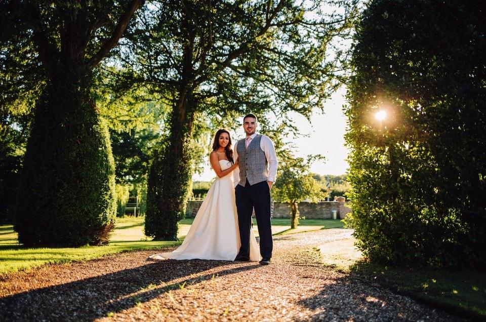 Manor Barn Cambridge Wedding Photography - Rhian & Julian