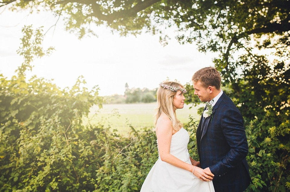 The Punchbowl Lapworth Wedding Photography – Sarah & Luke