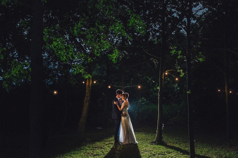Shustoke Barn Wedding Photography - Hannah & Tristan
