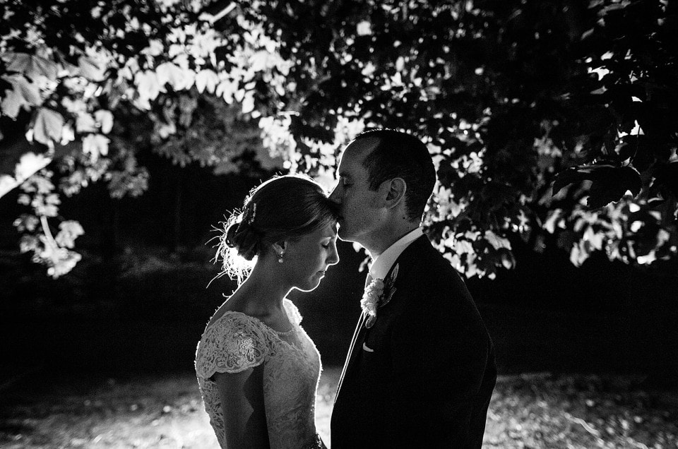 Sutton Bonington Hall Wedding Photography - Catherine & Dave