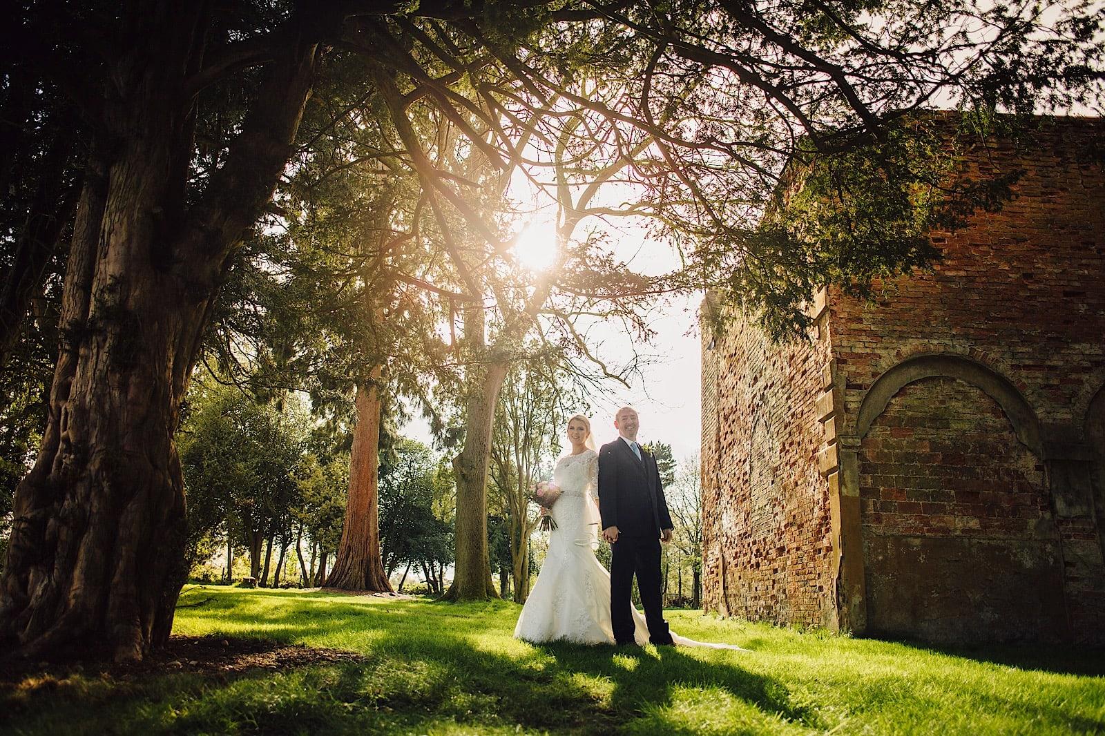 Middleton Hall Tamworth Wedding Photography