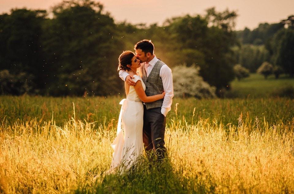 Zarah & Luke Wedding Slideshow