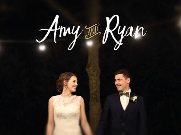 Ryan & Amy