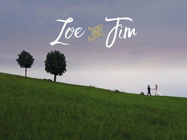 Zoe & Jim