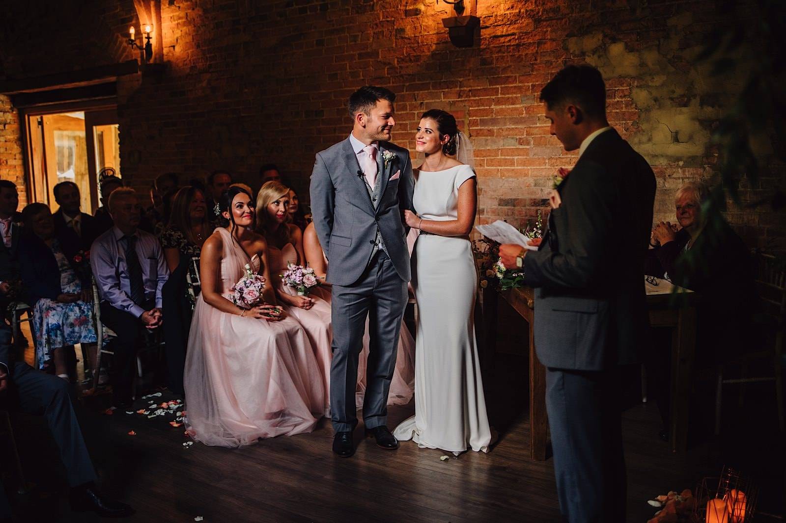 Dovecote barn adderbury wedding photography 048