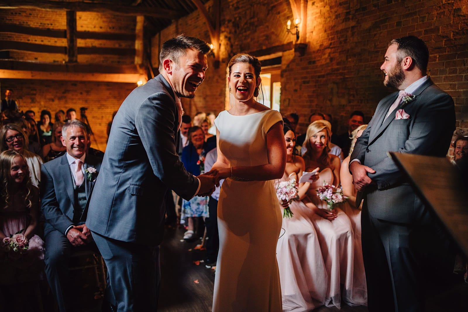 Dovecote barn adderbury wedding photography 049