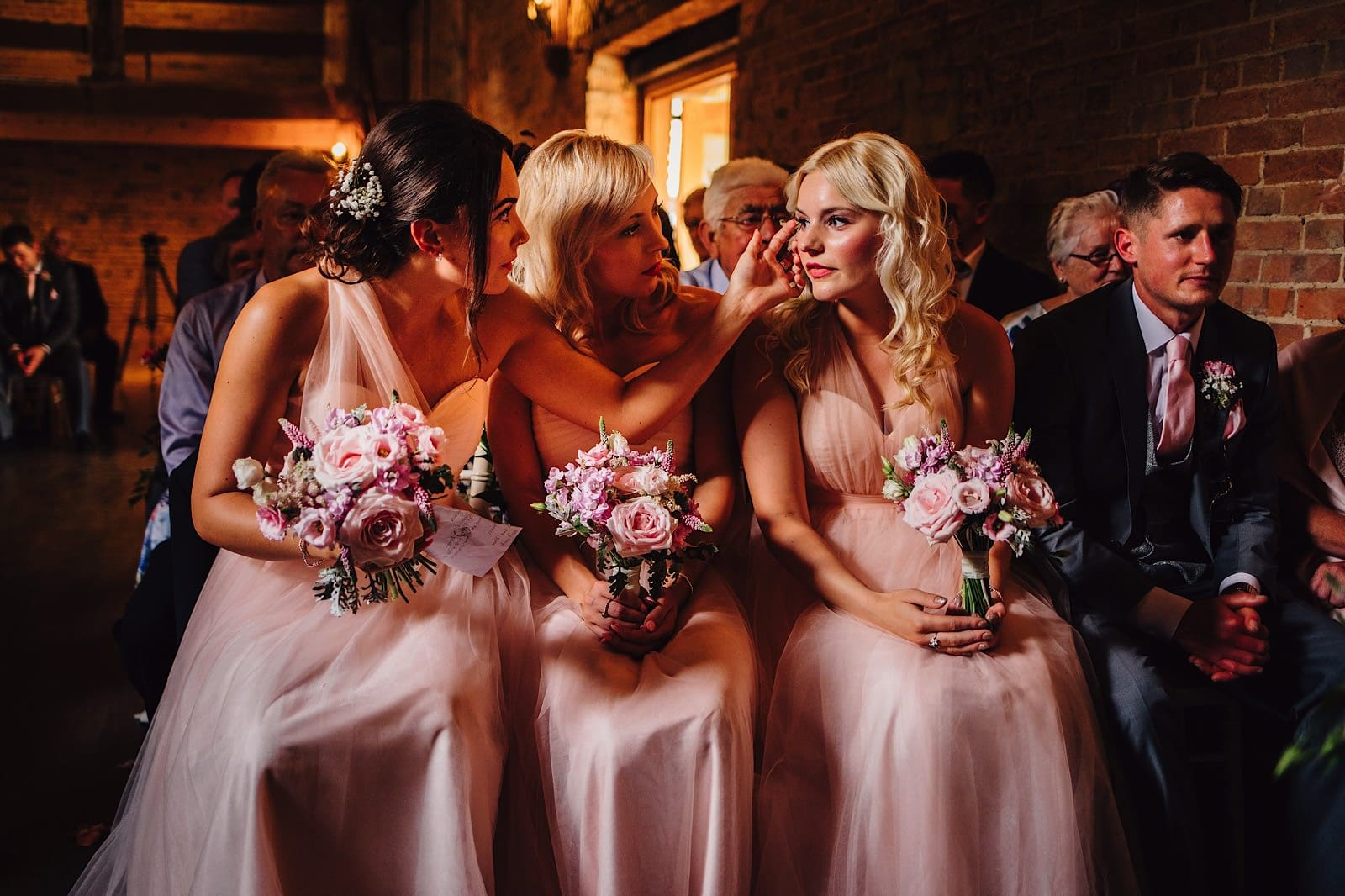 Dovecote barn adderbury wedding photography 050