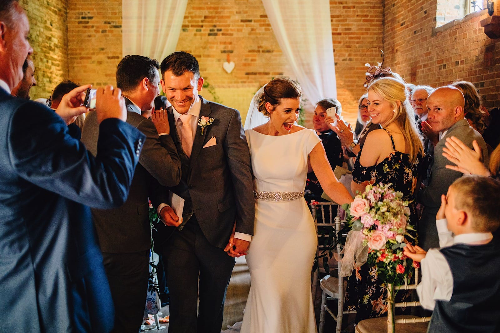 Dovecote barn adderbury wedding photography 053