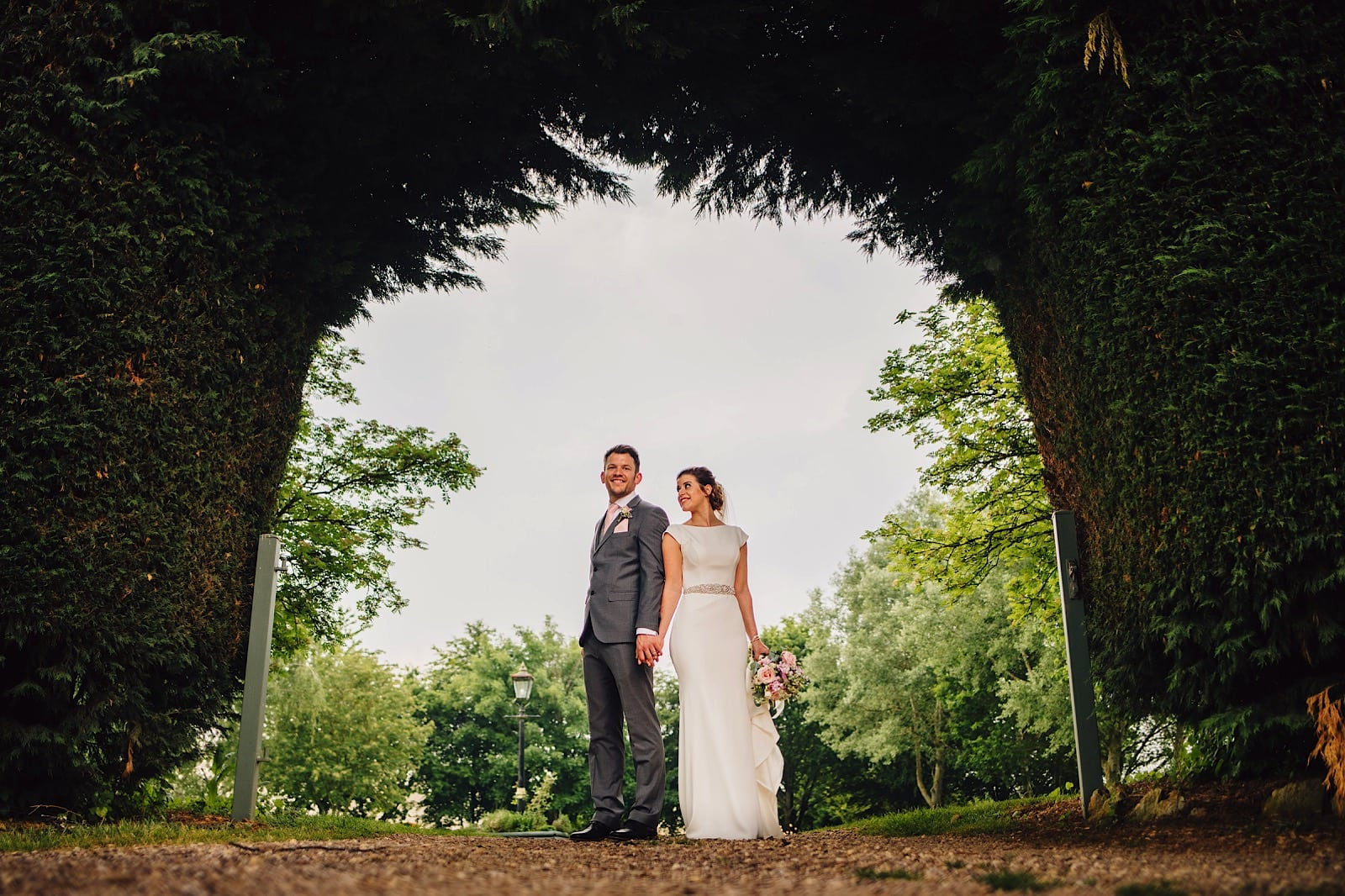Dovecote barn adderbury wedding photography 064
