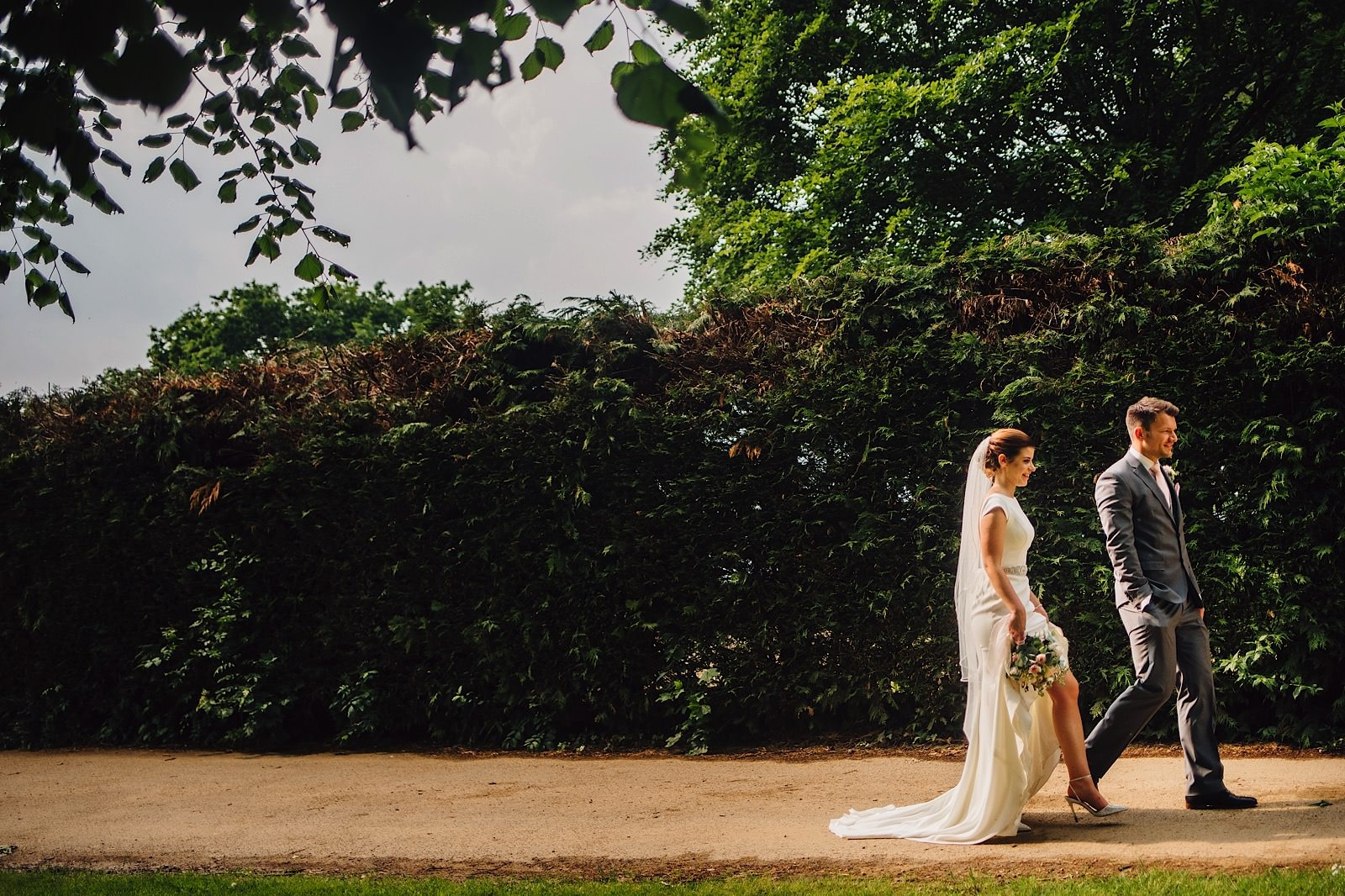 Dovecote barn adderbury wedding photography 072
