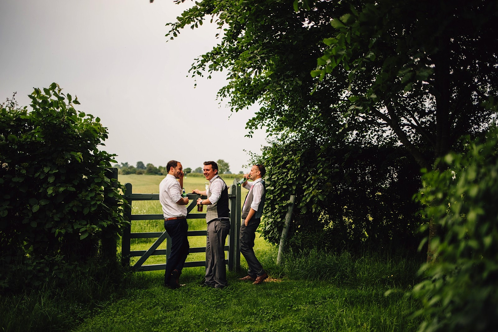 Dovecote barn adderbury wedding photography 090