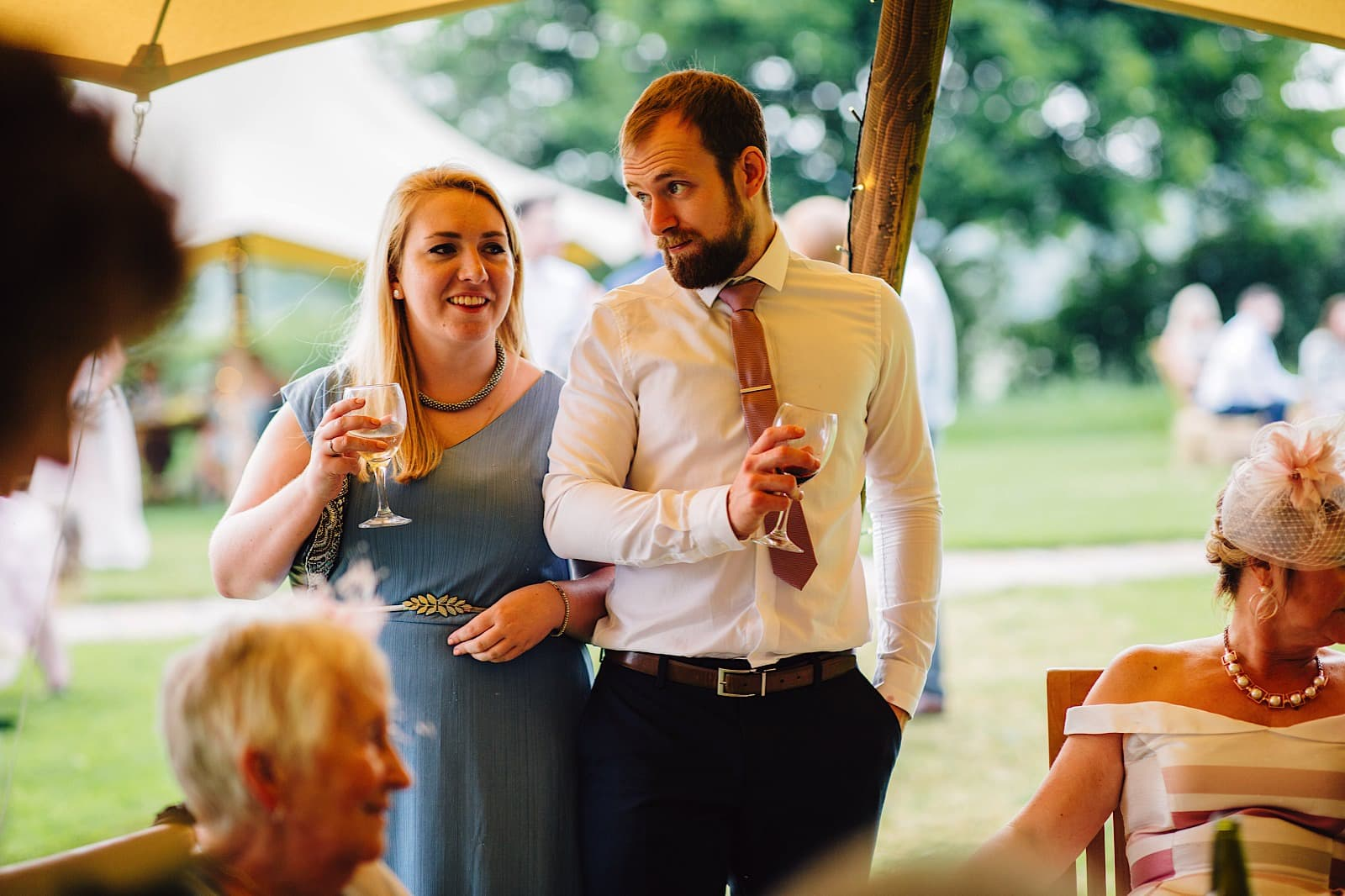 Dovecote barn adderbury wedding photography 095