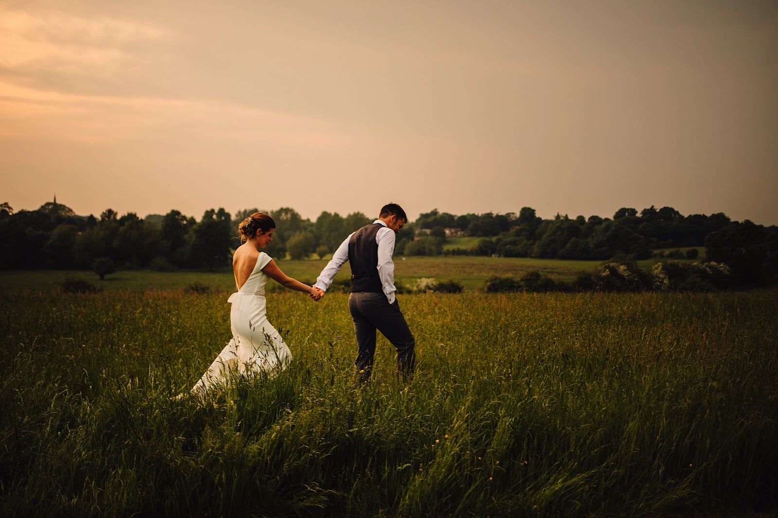 Dovecote Barn Wedding Photography