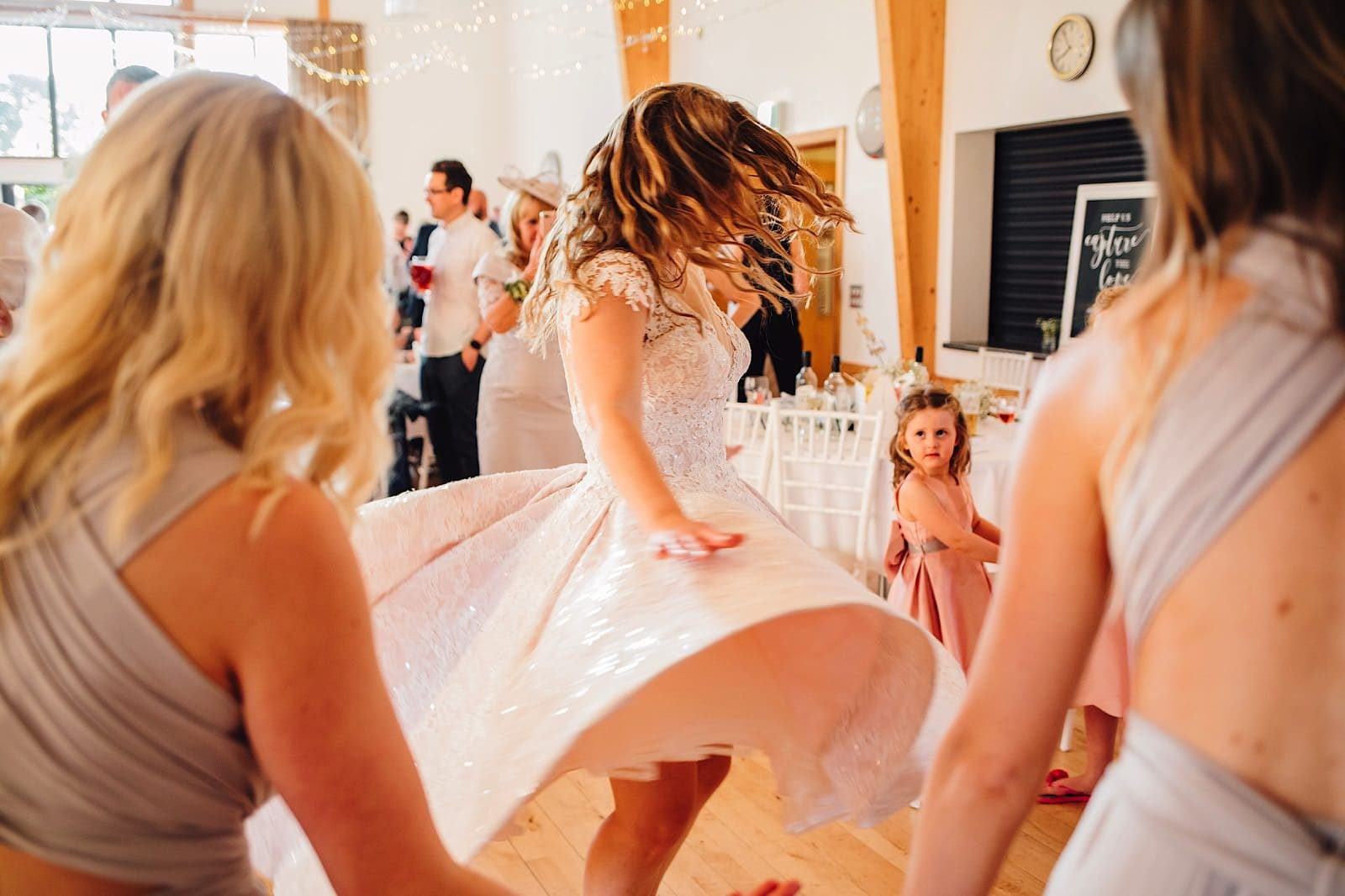 Rock village hall wedding photography 0117