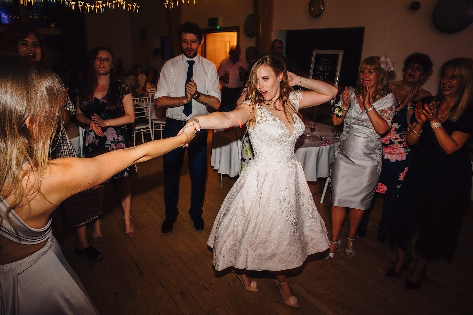 Rock village hall wedding photography 0131