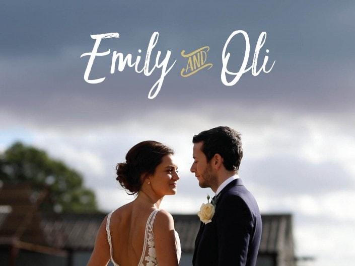 Emily & Oli