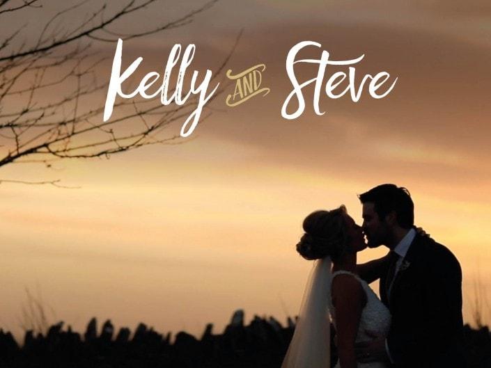 Kelly & Steve