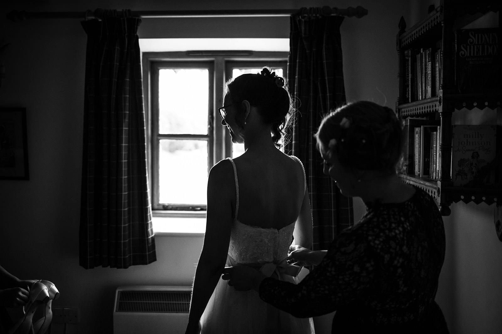 Huntsmill Farm Wedding Photography 0022