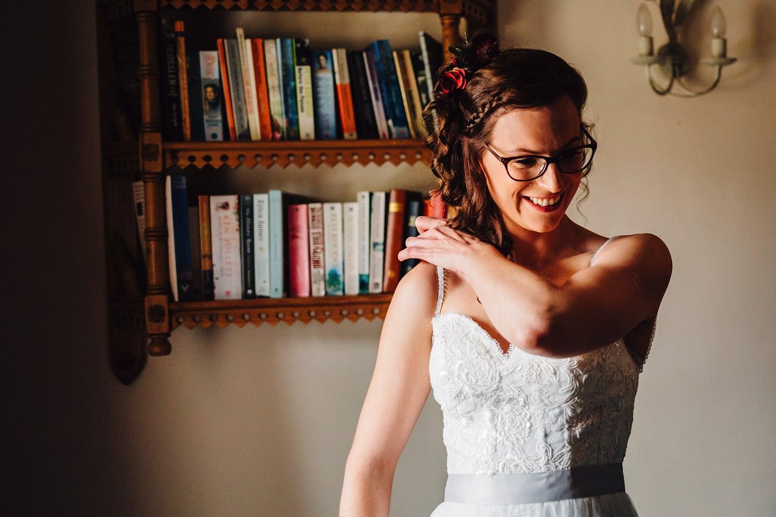 Huntsmill Farm Wedding Photography 0023