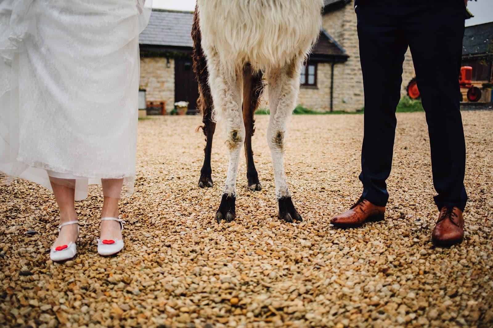 Huntsmill Farm Wedding Photography 0039