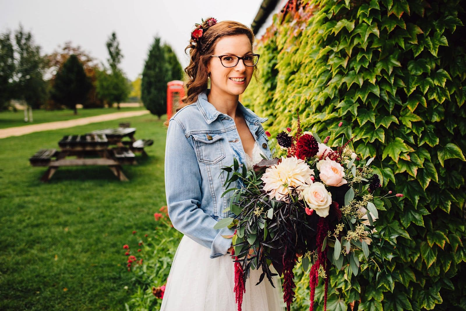 Huntsmill Farm Wedding Photography 0046