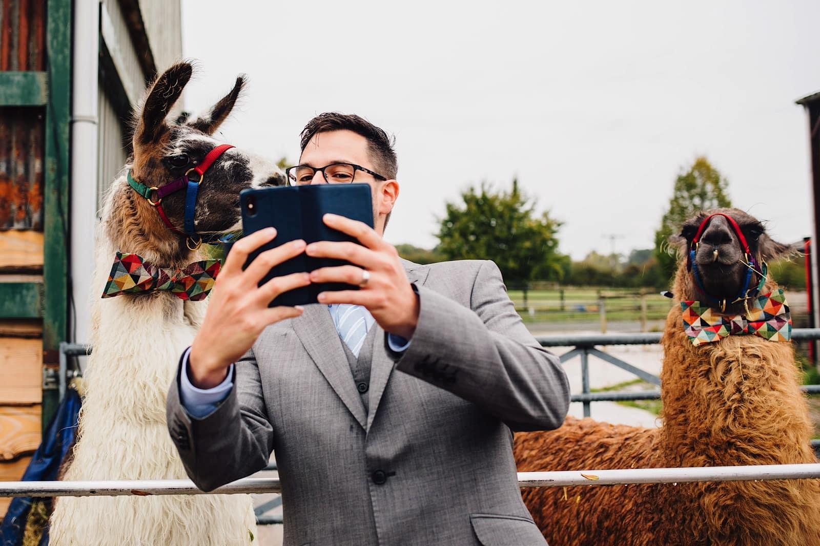 Huntsmill Farm Wedding Photography 0047