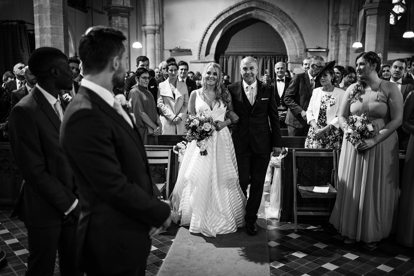 Whittlebury Hall Wedding Photography 0018