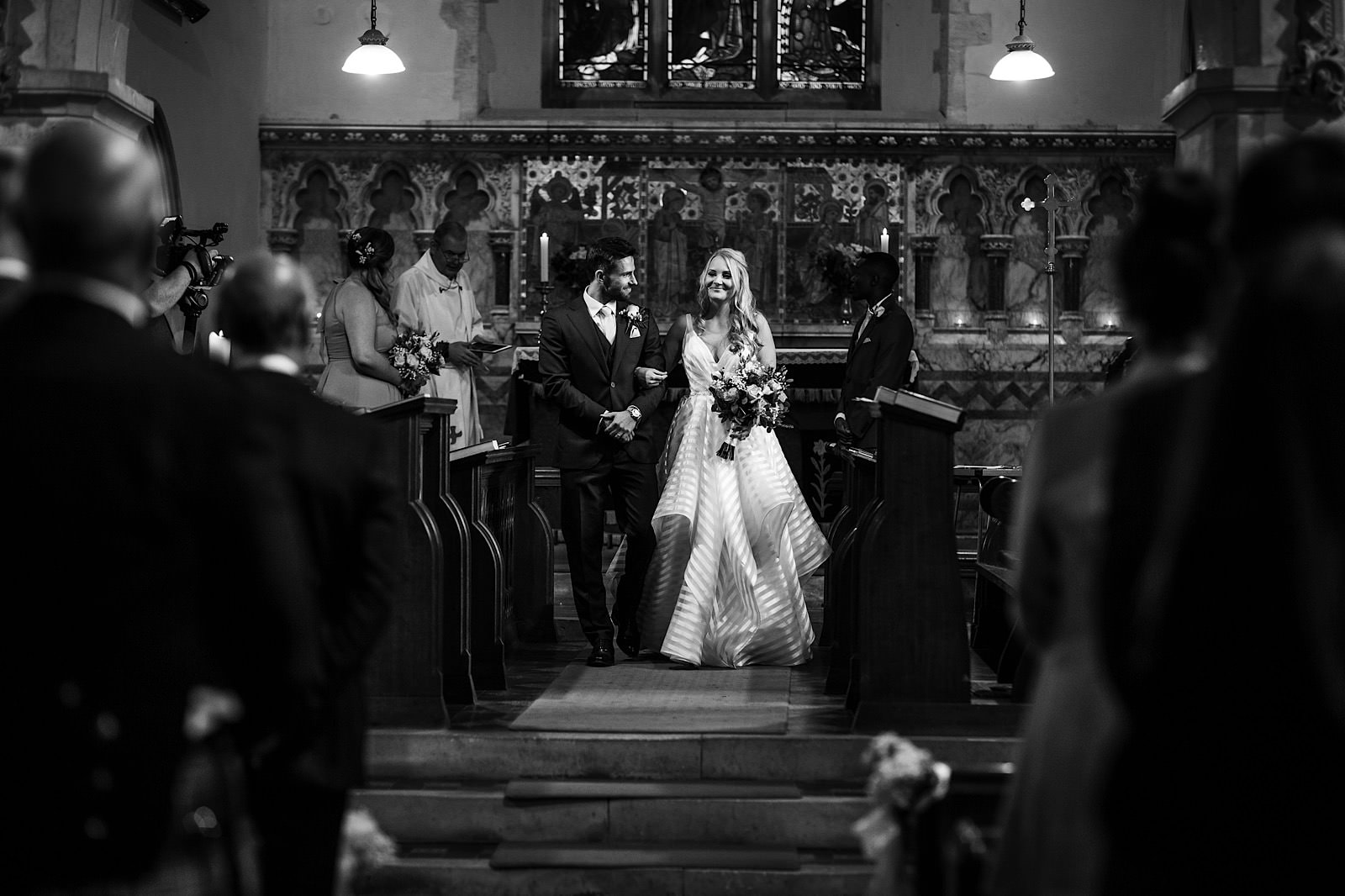 Whittlebury Hall Wedding Photography 0021