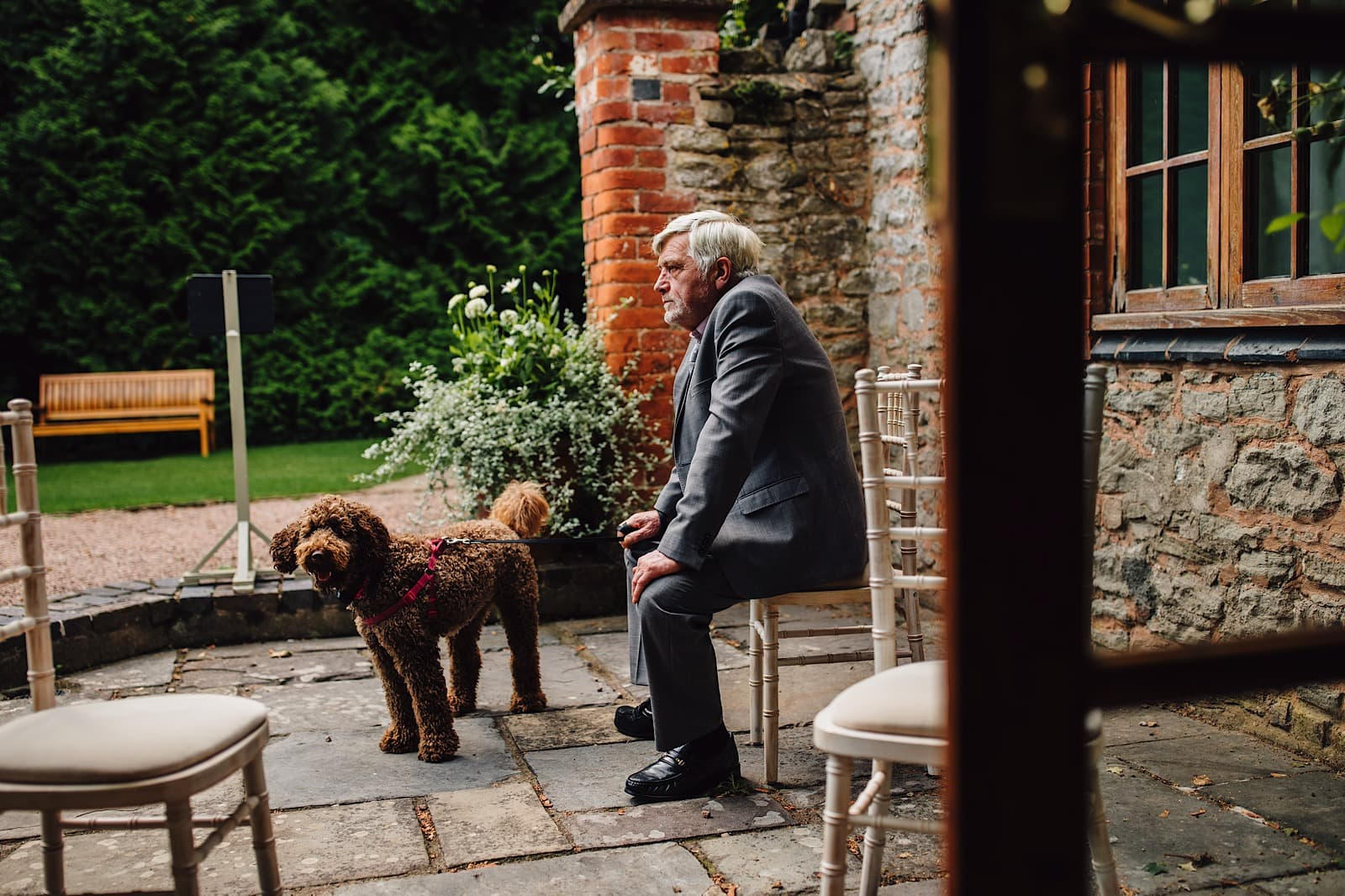 birtsmorton court wedding photography 0013