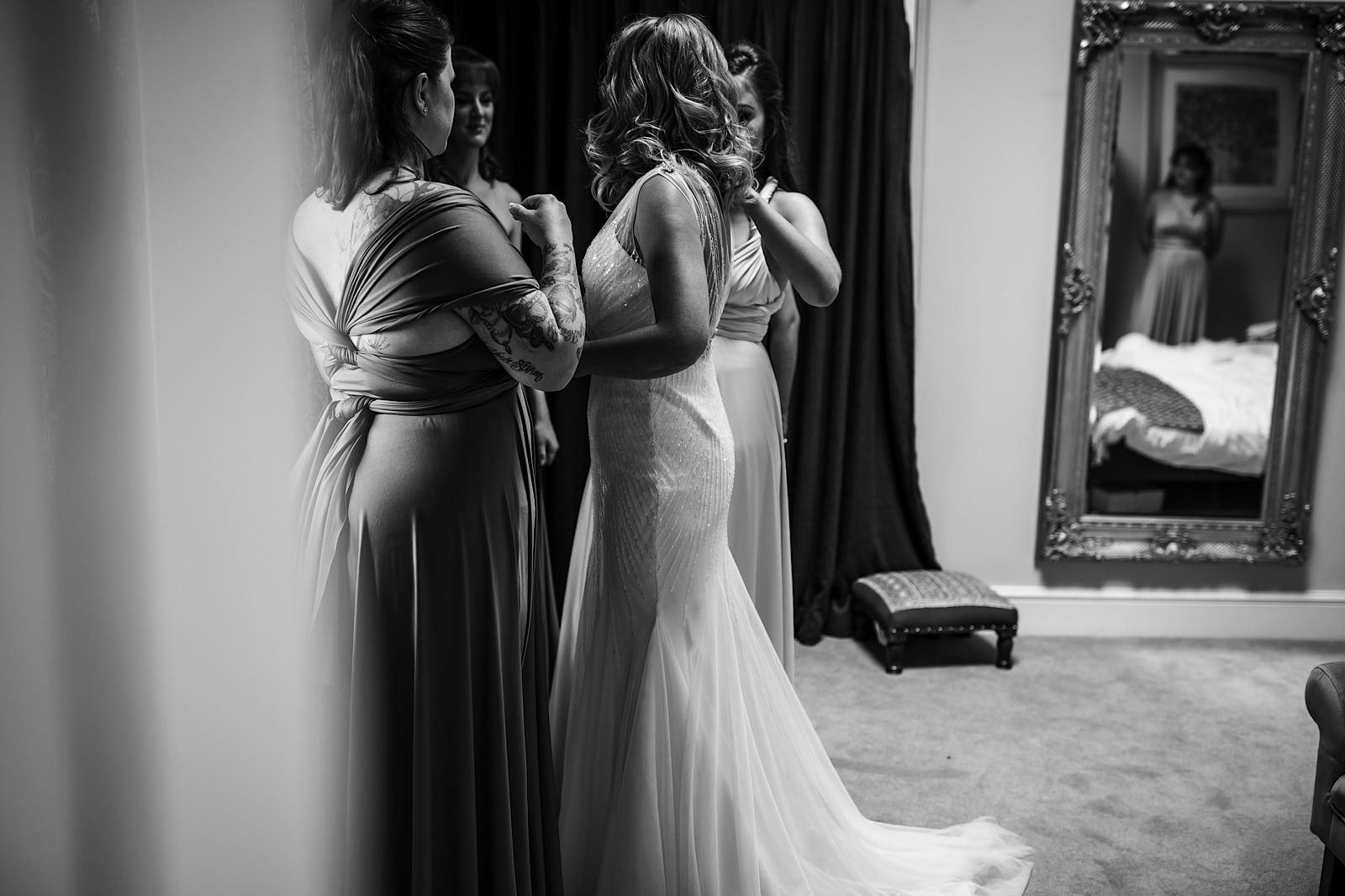 birtsmorton court wedding photography 0015