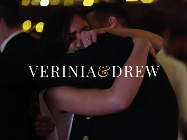 Verinia & Drew