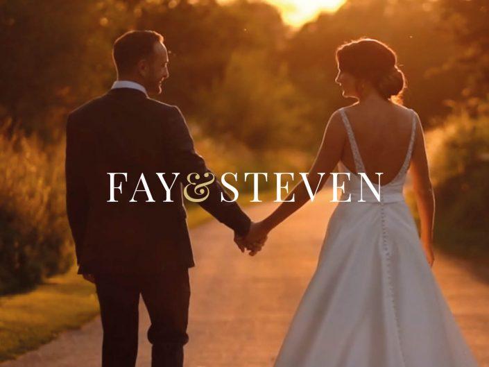 Fay & Steven