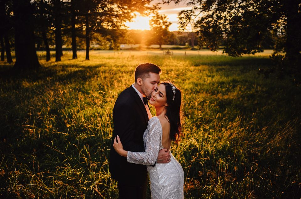 Homme House Wedding Photography – Rachel & Matt
