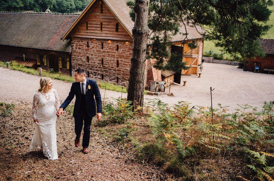 Kathleen & Thomas